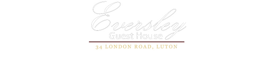 Eversley Guest House | Guest House in Luton